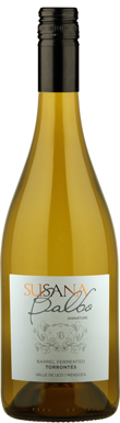 Susana Balbo, Uco Valley, Barrel Fermented Torrontés, 2014