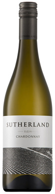 Thelema Mountain Vineyards, Sutherland Chardonnay, 2017