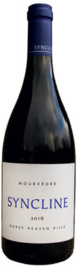 Syncline, Mourvèdre, Columbia Valley, Horse Heaven Hills