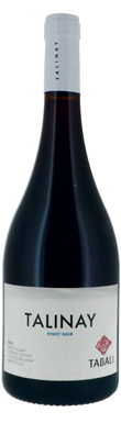 Tabalí, Talinay Pinot Noir, Limarí Valley, Chile, 2015