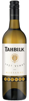 Tahbilk, 1927 Vines Marsanne, Victoria, Australia, 2003