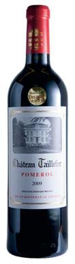 Château Taillefer, Pomerol, Bordeaux, France, 2013