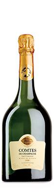 Taittinger, Comtes de Champagne, Champagne, France, 1998