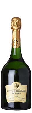 Taittinger, Comtes de Champagne Blanc de Blancs, 1996