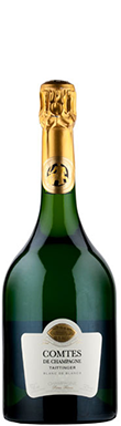 Taittinger, Comtes de Champagne Blanc de Blancs, 2006