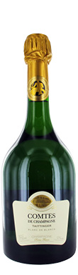 Taittinger, Comtes de Champagne, Champagne, France, 1966