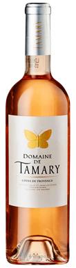 Château Tamary, Côtes de Provence, Provence, France, 2019