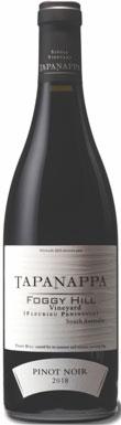 Tapanappa Wines, Foggy Hill Vineyard Pinot Noir, Fleurieu