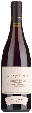 Tapanappa, Foggy Hill Vineyard Pinot Noir, Fleurieu