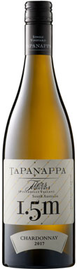 Tapanappa Wines, Tiers Vineyard 1.5m Chardonnay, Piccadilly