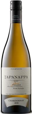 Tapanappa Wines, Tiers Vineyard Chardonnay, Piccadilly