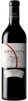 Tapanappa Wines, Whalebone Vineyard Cabernet