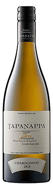Tapanappa Wines, Tiers Vineyard Chardonnay, Adelaide Hills