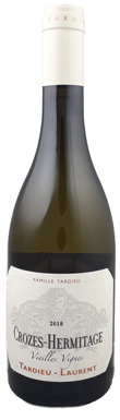 Tardieu-Laurent, Crozes-Hermitage Blanc Vieilles Vignes