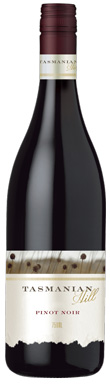 Tasmanian Hill, Pinot Noir, Tasmania, Australia, 2013