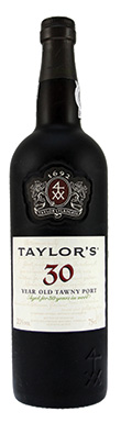 Taylor's, 30 Year Old, Port, Douro Valley, Portugal