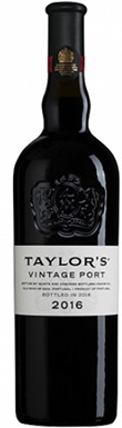 Taylor's, Port, Douro Valley, Portugal, 2016