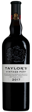 Taylor's, Port, Douro Valley, Portugal, 2017