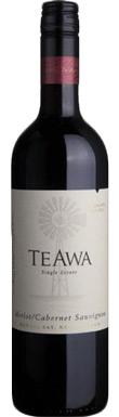Te Awa, Gimblett Gravels, Merlot Cabernet Sauvignon, 2015