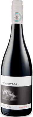 Te Haupapa, Lot Series Pinot Noir, Central Otago, 2017