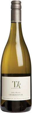 Te Kairanga, John Martin Chardonnay, Martinborough, 2015