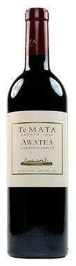 Te Mata, Awatea Cabernet Merlot, Hawke's Bay, 2013