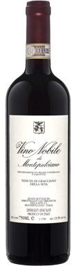 Tenuta Gracciano della Seta, Vino Nobile di Montepulciano,