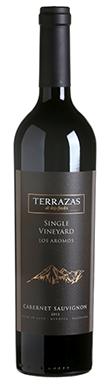 Terrazas de los Andes, Single Vineyard Los Aromos Cabernet