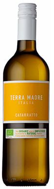 Terra Madre, Organic Catarratto, Terre Siciliane, 2019