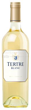Château du Tertre, Tertre Blanc, Vin de France, 2018