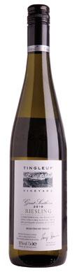 Tesco, Finest Tingleup Vineyard Riesling, 2010