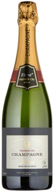 Tesco, Finest 1er Cru, Champagne, France