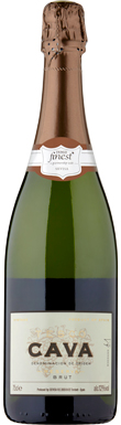 Tesco, Finest, Cava, Mainland Spain, Spain, 2014