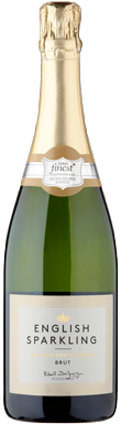 Tesco, English Sparkling Wine, Finest, England