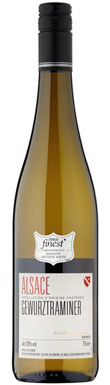 Tesco, Finest Gewurztraminer, Alsace, France, 2018