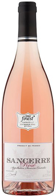 Tesco, Sancerre, Finest Sancerre Rosé, Loire, France, 2015