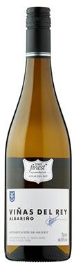 Tesco, Finest Viñas del Rey Albariño, Rías Baixas, 2020