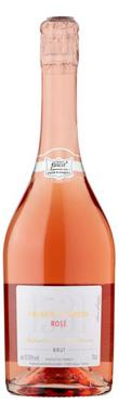 Tesco, Finest Rosé, Crémant de Limoux, 2017