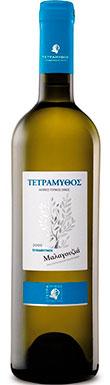 Tetramythos, Malagousia, Peloponnese, Greece, 2015