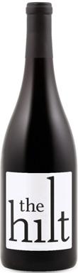 The Hilt, Radian Vineyard Pinot Noir, Santa Barbara County