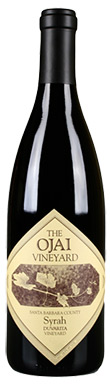 The Ojai Vineyard, Duvarita Vineyard Syrah, Santa Barbara