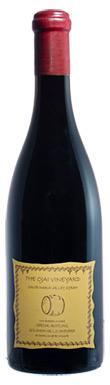The Ojai Vineyard, Solomon Hills Vineyard Special Bottling