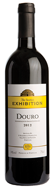 The Wine Society, The Society's Exhibition Douro, 2012
