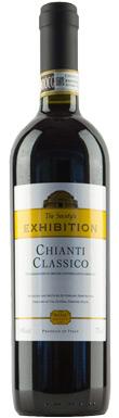 The Wine Society, Chianti, Classico, Exhibiton Poggiopiano