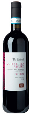 The Wine Society, The Society's, Valpolicella, Ripasso