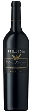 Thelema Mountain Vineyards, Cabernet Sauvignon, 2012