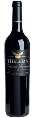 Thelema Mountain Vineyards, Cabernet Sauvignon, 2014