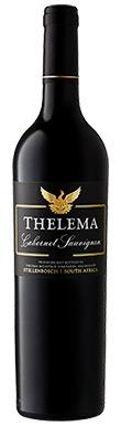 Thelema Mountain Vineyards, Stellenbosch, South Africa, 2017