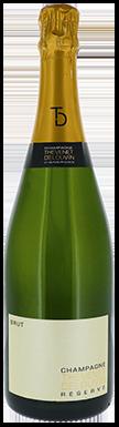 Thevenet Delouvin, Réserve Brut, Champagne, France