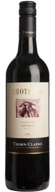 Thorn-Clarke, Shotfire Shiraz, Barossa Valley, 2014